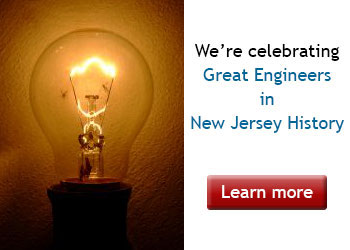 Great Engineers in NJ History