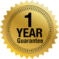 1 YEAR Guarantee On Permanent Hires